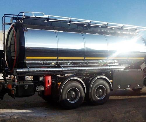 Bitumen / Fuel