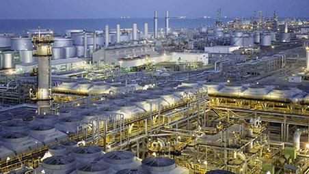 100 novos semirreboques cisterna a caminho da Arábia Saudita
